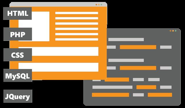 Diseño página web Mérida